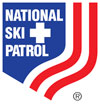 National Ski Patrol White Cross Shield