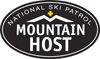 mountain host logo